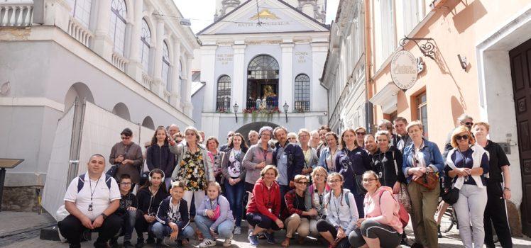 Pielgrzymka do Wilna i Sanktuariów Maryjnych Północy